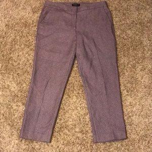 Talbots ankle pants!